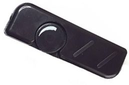 Regulador passador 300w sense cable Negre