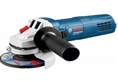 Esmoladora GWS-700-115 BOSCH