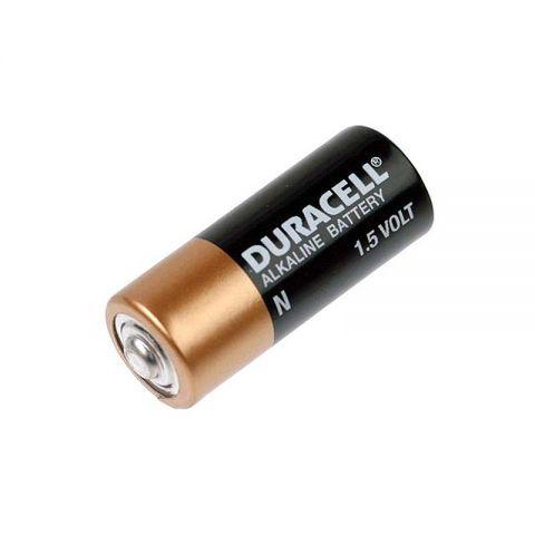 Pila alkalina LR-1 N 1,5V  Duracell Blister 2 uni