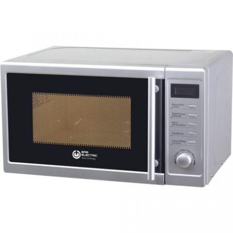 Microones EAS elèctric 20L 700w digital Silver