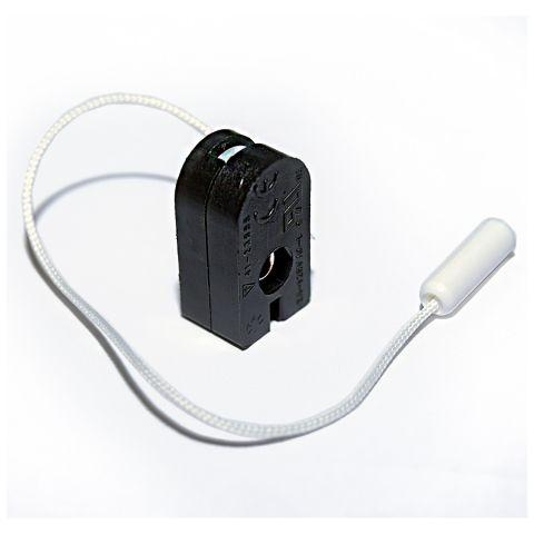 Interruptor tirador 2A 250V