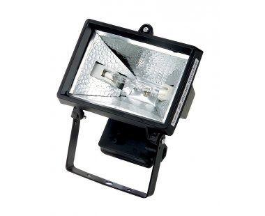 Projector Exterior 150w amb Làmpada NEGRE