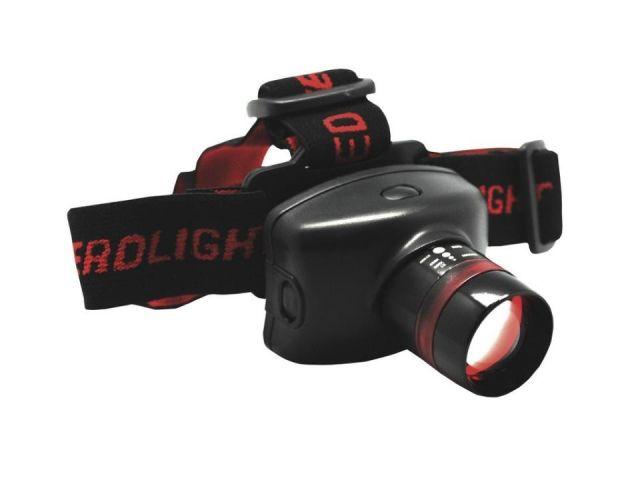 Lot cap led 3w alta lluminositat zoom