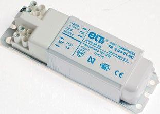 Transformador 12/50 react. TI 10012T