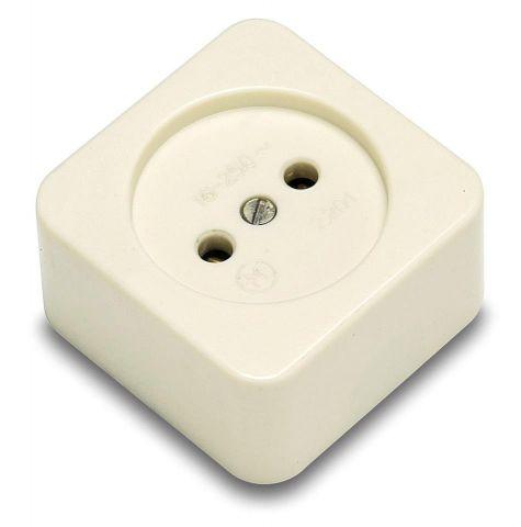 Base quadrada porcel·lana 10a.