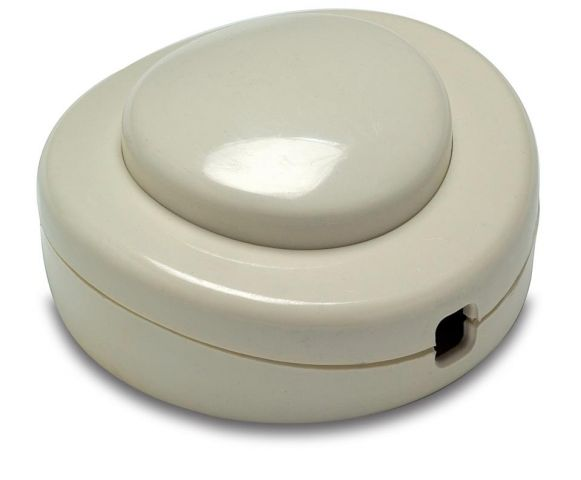 Interruptor peu Blanc