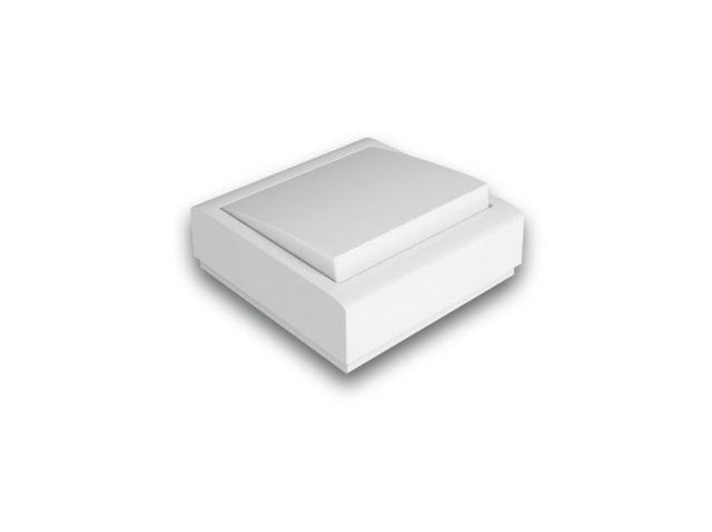 Interruptor-conmutador superf. 10a 250v s.8000
