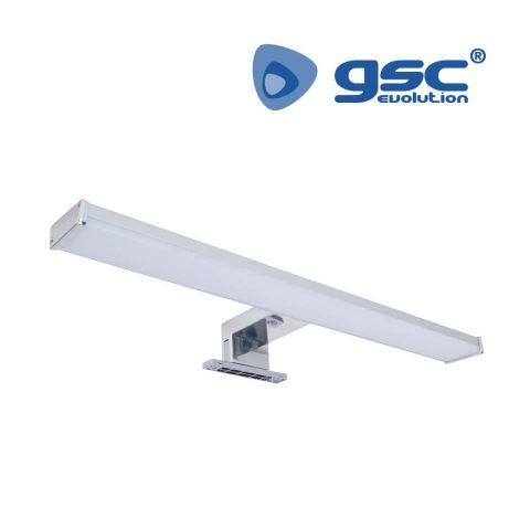 Aplic LED bany Chennai 60cm 8w/6500K IP44