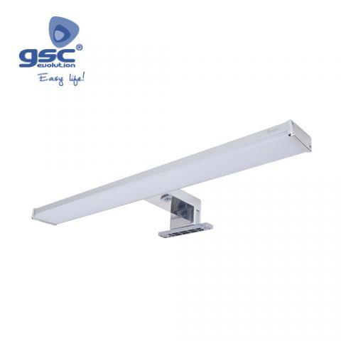 Aplic LED bany Chennai 1m 12w/6500K IP44