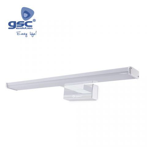 Aplic LED bany Madras 60cm 8w/6500K IP44