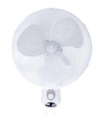 Ventilador Pared Oscilant 40cm 60w