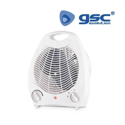 Calefactor Vertical 1000-2000w