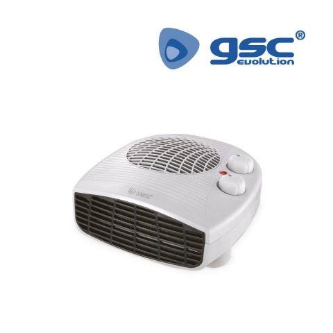 Calefactor Horitzontal 1000-2000w GSC