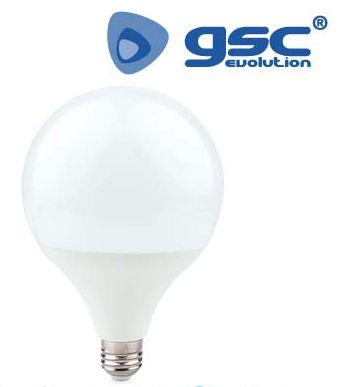 Globus LED 120mm 12w 3000ºK CÀLIDA