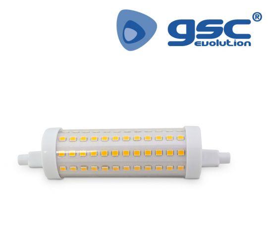 Lineal led 15w 4200k 189mm. GSC NEUTRE