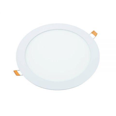 Downlight Led extrapla blanc 18w 4000K NEUTRE