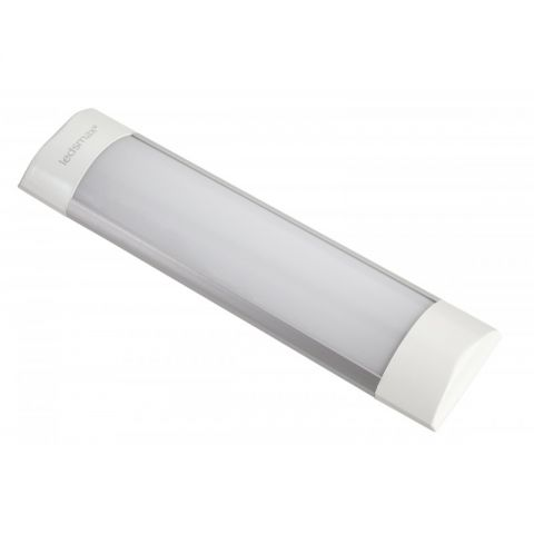 Pantalla decorativa LINEAL 10w  6500ª K (30cm)