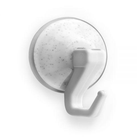 Penjador Ventosa Articulat Blanc