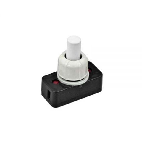 Interruptor Empotrable Portatil 2A 250V.