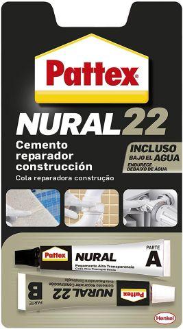 Soldadura Reparadora Nural-22 en Aïgua