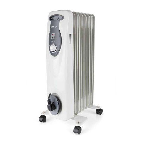 Radiador Oli 1500w 7 Elements Mod RA