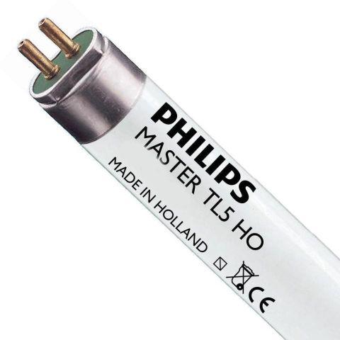 Fluorescent 14w/840 TL5 HE 16mm 4000k Philips