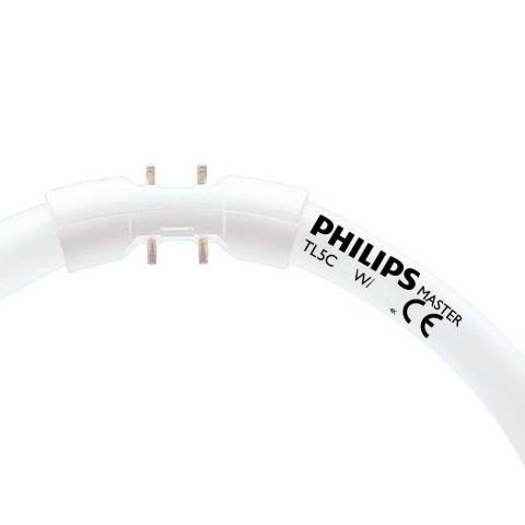 Fluorescent circular 55w/865 T-5 Philips